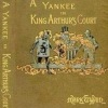 A Connecticut Yankee In King Arthurs Court Miniature Book Twain