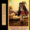 Handcrafted Illustrated Miniature Book - Treasure Island