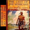 Handcrafted Illustrated Miniature Book Last Of The Mohicans