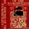 Handcrafted Miniature Book The Hound Of The Baskervilles