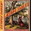 Handcrafted Miniature Book - Aesop's Fables
