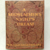 Handcrafted Shakespeare -A Midsummer Night's Dream Book
