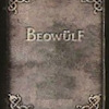 Handcrafted Readable Miniature Book - Beowulf