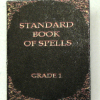 Halloween Spells Handcrafted Magic Book