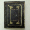 Handcrafted Miniature Magic Book - Miniature Charms Book