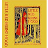 Illustrated Miniature Book Little Red Riding Hood