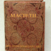 Handcrafted Shakespeare - Macbeth Book