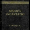 Limited Edition Readable Magic Book - Magica Incantatio