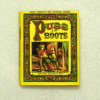 Handcrafted Readable Illustrated Miniature Book Puss In Boots