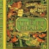 Handcrafted Readable Illustrated Miniature Book The Three Bears