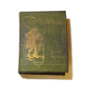 Handcrafted Illustrated Miniature Book Rip Van Winkle