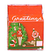 Christmas Greeting Gift Box