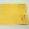 Handcrafted Pair of Working X-Ray or MRI Envelopes