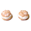 Lola Originals Handcrafted Cream Puffs
