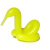 Lola Originals Handcrafted Yellow Balloon Animal - Swan