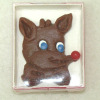 Lola Originals Christmas Chocolate Rudolph Reindeer