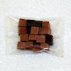 Lola Originals Handcrafted Bag of Caramel Squares Candy