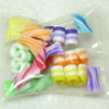 Lola Originals Bag of Ribbon Candy and Pillows
