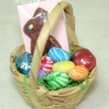 Lola Originals Filled Easter Basket