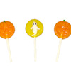 Lola Originals Halloween Lollipop Suckers