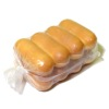 Lola Originals Pack Of Hot Dog Buns