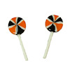 Lola Originals Handcrafted Halloween Suckers Lollipops