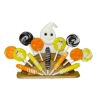 Lola Originals Handcrafted Halloween Lollipop Fan Display