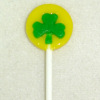 Lola Originals Pair of St. Patrick's Day Irish Shamrock Suckers