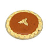 Lola Originals Handcrafted Thanksgiving Pumpkin Pie