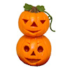 Lola Originals Handcrafted Halloween Jack O Lanterns