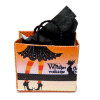 Halloween Witch Welcome Shopping Bag