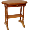 Limited Edition Tom Wolfert Cherry Connecticut Table