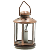 Lighting Copper Candle Lantern