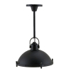 Working Black Farmhouse Ceiling Light