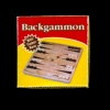 Playable Backgammon Game with Instructions