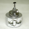 Ice Cream Parlor Hot Fudge Dispenser