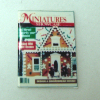 Miniatures Magazine for your Dollhouse