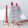 Miniature Clipper Ship