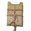 Nantasy Fantasy Antique Titanic Style Cork Life Vest Jacket