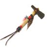Nantasy Fantasy Handcrafted Feathered Tomahawk
