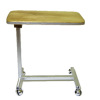 Artisan Crafted Adjustable Medical Bed Table