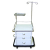 Artisan Crafted Medical Crash Cart