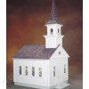Country Church Dollhouse Kit