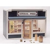 The General Store Dollhouse Kit
