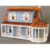 Mountain View Cottage Dollhouse Kit