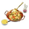 Reutter Porcelain Vegetable Skillet Set