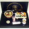Reutter Porcelain Asian Sushi Set