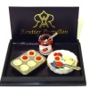 Reutter Porcelain Erdbeer Strawberry Tart Baking Set