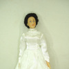 Margaret Bride Doll in Bridal Gown