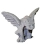 Scary Halloween Haunted House Gargoyle
